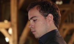 Recital Pablo Garcia-Berlanga at Festival de Wallonie - Juillet Musical Saint-Hubert. 27 July 2014 (C) Jose Layon