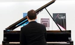 Piano Recital. Museo MARTE, San Salvador. 14th March 2016
